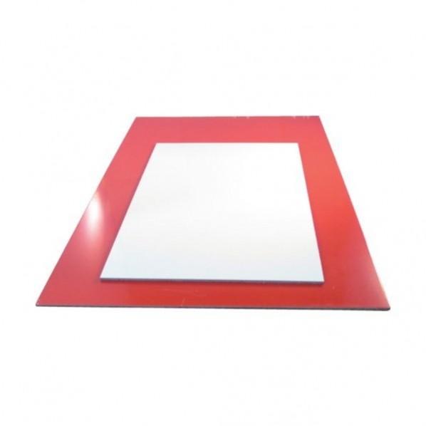 アルインコ アルミ複合板 2440 x 1220 x 3 mm 3