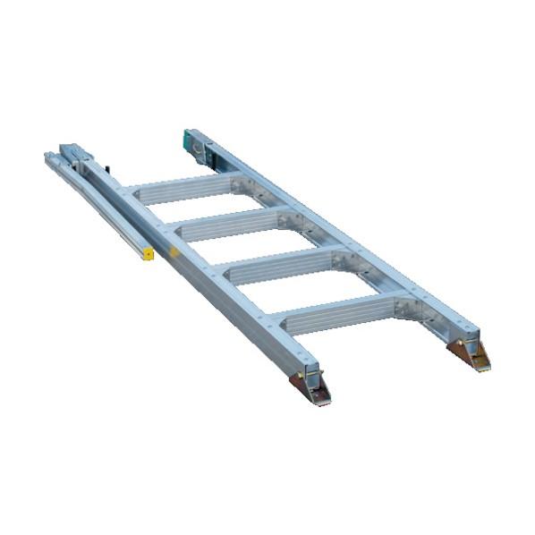 アルインコ トラック昇降はしご「楽トラ」 GXT18T 1