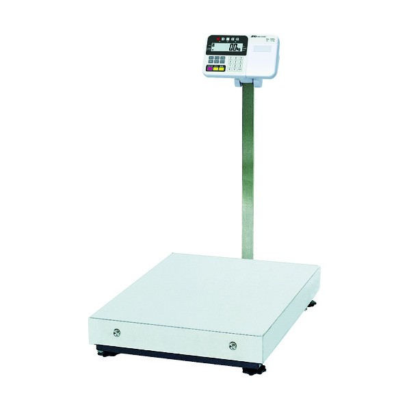 A&D A&D 大型デジタル台はかり HW600KC HW600KC 1