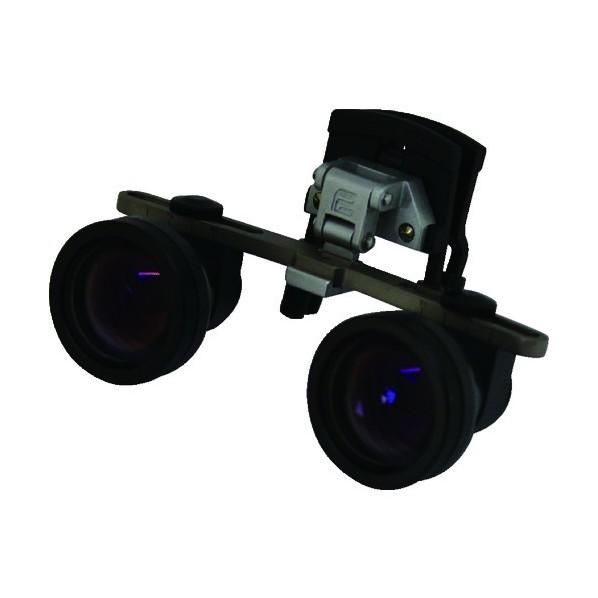 フェザント フェザント 精密作業用ルーペ(クリップタイプ) 2.5×26 103 x 83 x 58 mm 光学・精密測定機器