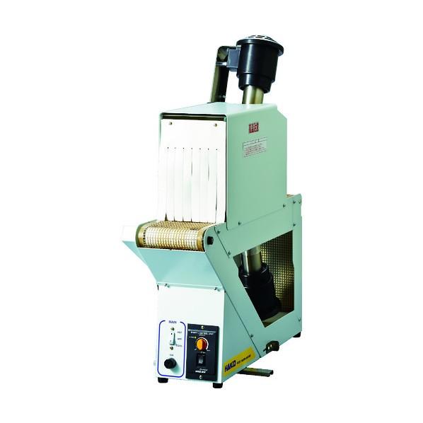 白光 ヒーティングマシンFV-101 100V 平型プラグ 1台