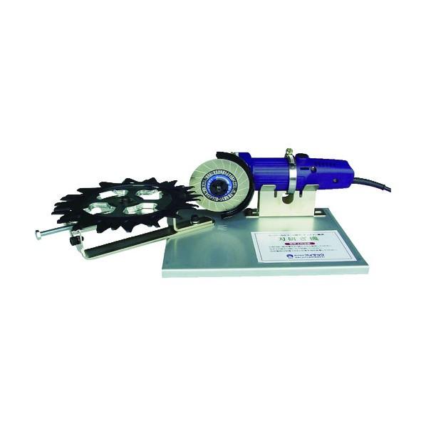 アイデック アイデック スーパーカルマー刃研ぎ機 426 x 343 x 149 mm ARC-HSKB 緑化用品