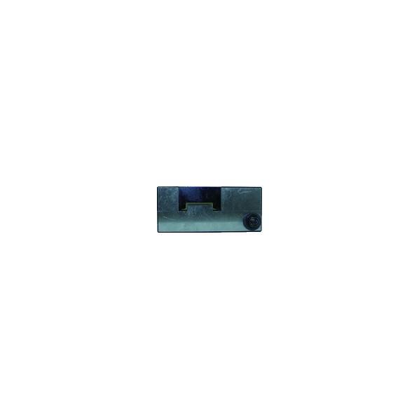 モクバ印 モクバ印  DINレールカッターTH-1 替刃セット 100 x 31 x 41 mm 1台