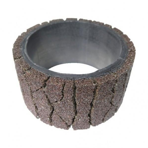 モトユキ モトユキ グローバルソー ハイローラー ローラー砥石 (5個入) 265 x 109 x 116 mm 1個