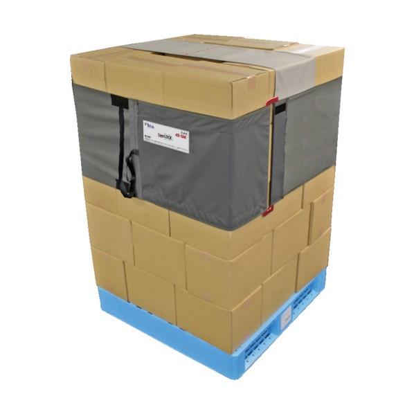 マルイチ マルイチ ケースロック 45-SM 450幅×4300mm 2000 x 1000 x 5 mm 梱包結束用品