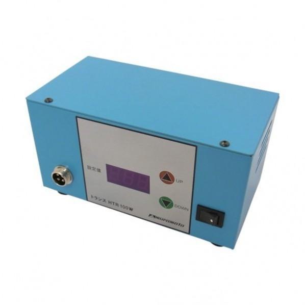 ナイル ナイル エアヒートニッパ用デジタル表示トランス HTR100W 1
