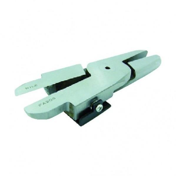 ナイル ナイル 角型エアヒートニッパ用替刃FA20S FA20S 1