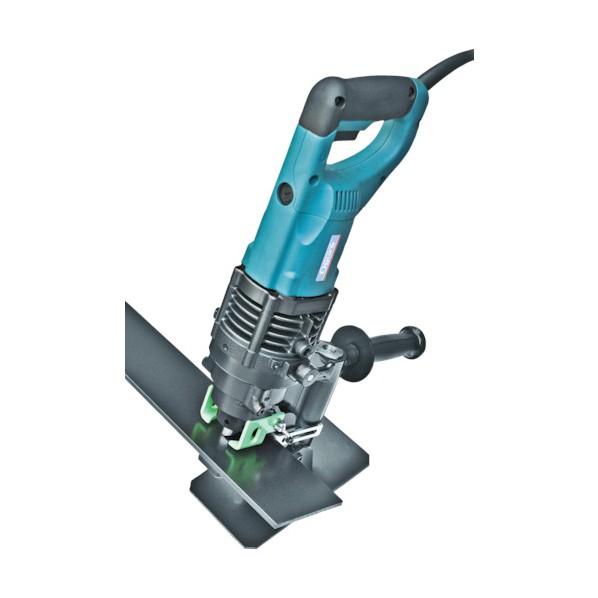 オグラ オグラ 電動油圧式パンチャー 617 x 430 x 178 mm 油圧工具