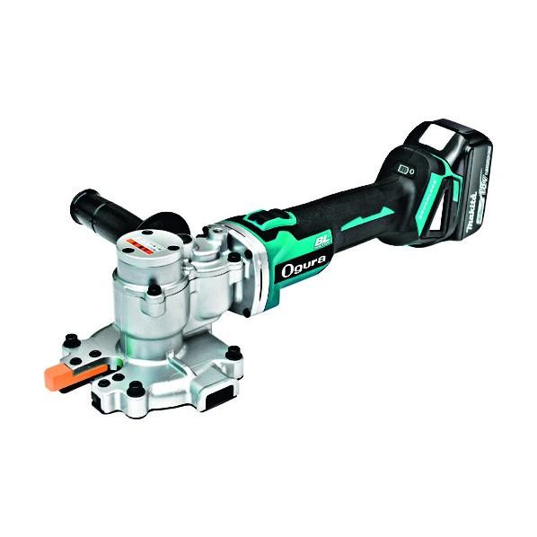 オグラ オグラ 充電式ツライチカッター 600 x 510 x 240 mm HSC-20BLN 油圧工具
