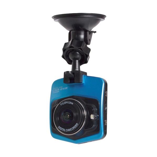 サンコー サンコー 高画質&パーキングモード付ドライブレコーダー AKWDRCAR 安全用品