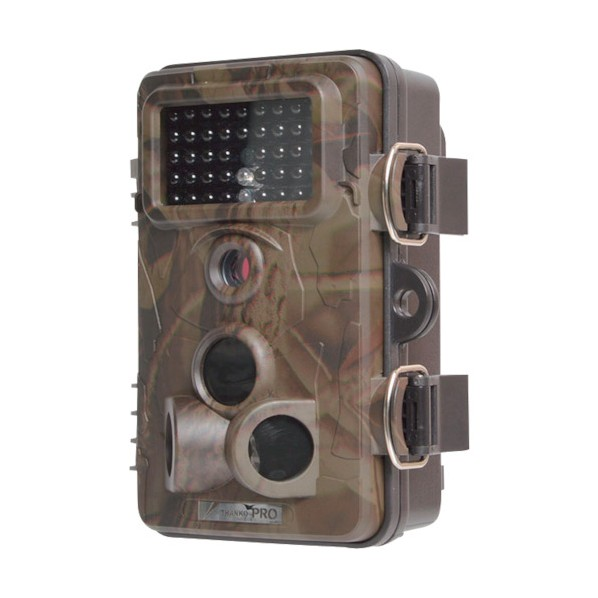 サンコー サンコー 自動録画防犯カメラ RD1006AT AUTMTSEC 防災・防犯用品