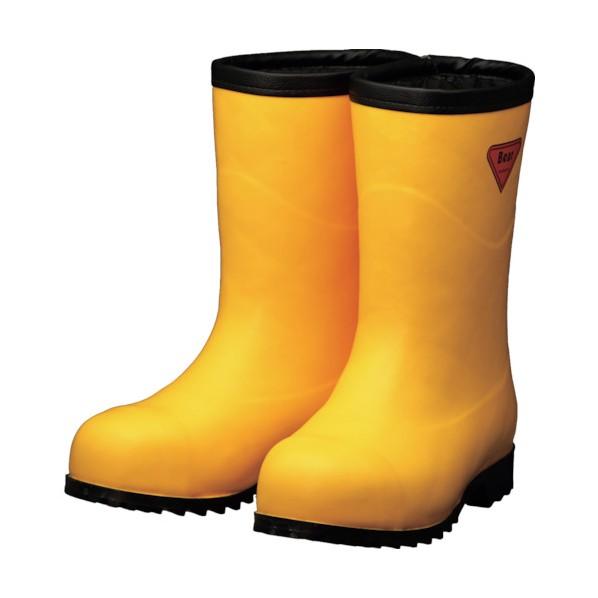 SHIBATA SHIBATA 防寒安全長靴 セーフティベアー#1011白熊(フード無し) 500 x 370 x 110 mm AC101-28.0 10
