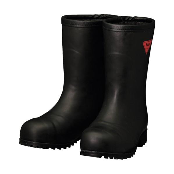 SHIBATA SHIBATA 防寒安全長靴 セーフティベアー#1011白熊(フード無し) 500 x 370 x 110 mm AC121-28.0 10