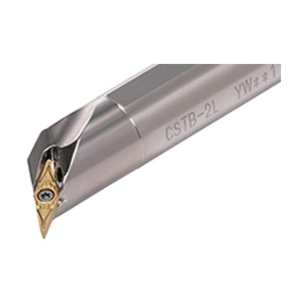 タンガロイ タンガロイ 内径用TACバイト 230 x 44 x 35 mm E16R-SYQBR11-D215 旋削・フライス加工工具