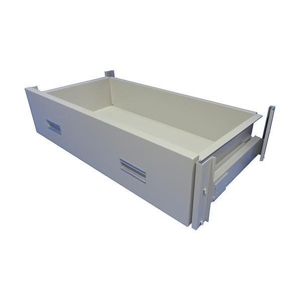 トラスコ(TRUSCO) TRUSCO スライド引出し1段 H200 W900XD570 M3用 HM3-2001 1S