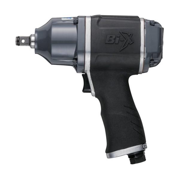 ベッセル ベッセル エアーインパクトレンチ GT-1700BX 238 x 236 x 81 mm GT-1700BX 1