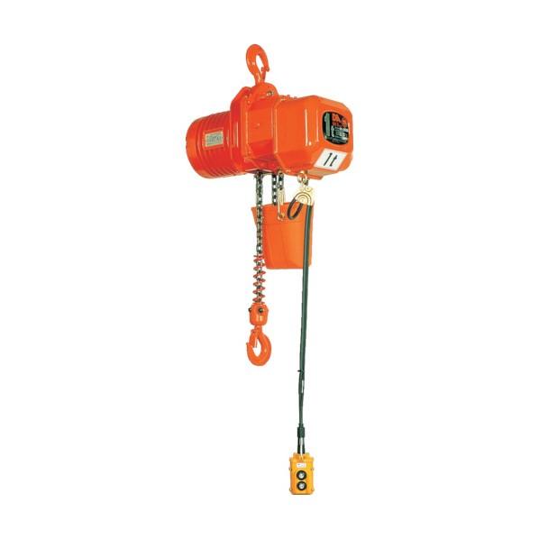 象印 象印 DA型電気チェーンブロック1.5t DA-01530 1