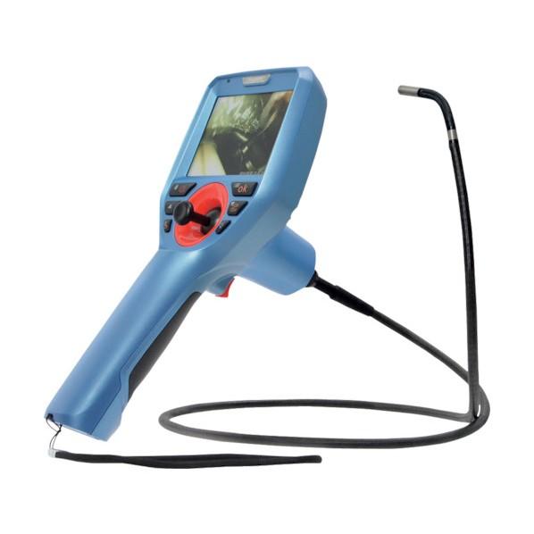 Dino‐Lite Dino‐Lite 先端360度ジョイスティック工業内視鏡 350 x 460 x 145 mm MDRCTBR3 水道・空調配管用工具