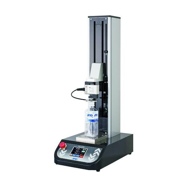 A&D A&D 卓上型引張圧縮試験機(フォーステスター) MCT-2150 79 x 49 x 35 cm MCT-2150 1個