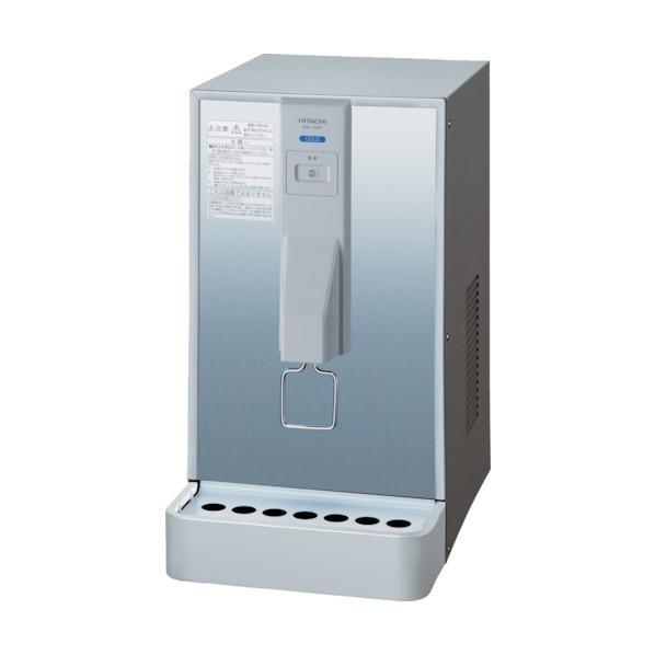 日立 日立 ウォータークーラー 冷水専用 水道直結式 卓上形 52.7 x 38 x 61.3 cm RW-145P 1
