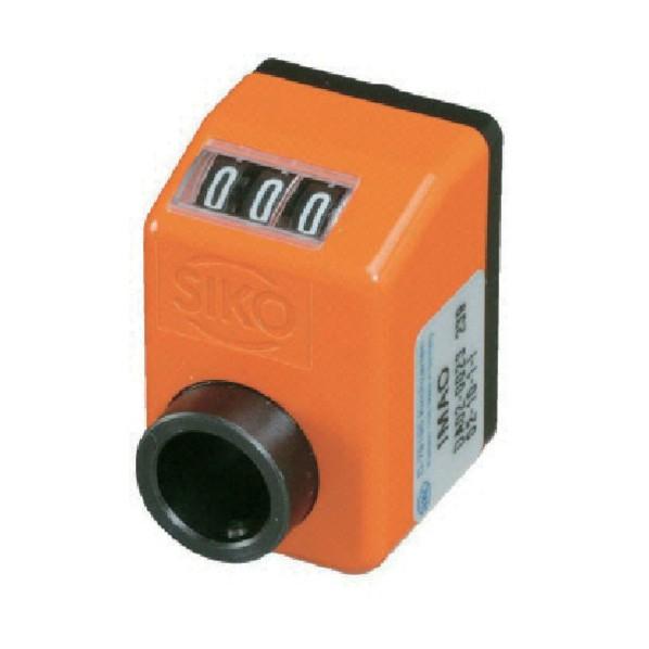 SIKO SIKO デジタルポジションインジケーター SDP-02HR-1B ツーリング・治工具
