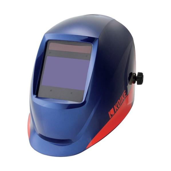 小池酸素 小池酸素 自動遮光溶接面 KADF-816S 305 x 265 x 255 mm RB001022 溶接用品