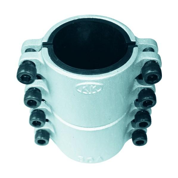コダマ コダマ 圧着ソケット鋼管直管専用型ロングサイズ100A 221 x 178 x 168 mm L100A 3