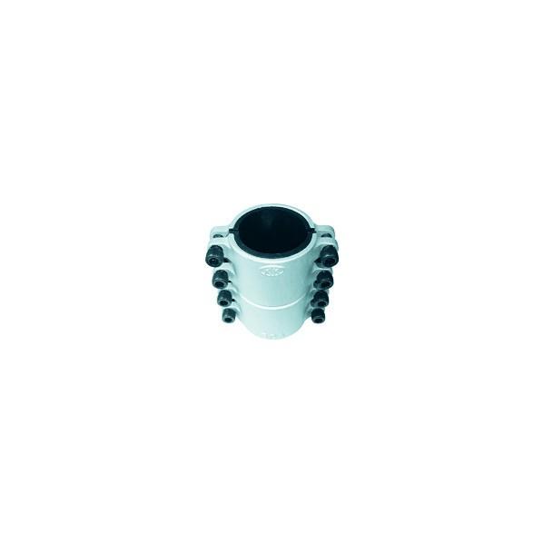 コダマ コダマ 圧着ソケット鋼管直管専用型ロングサイズ50A 142 x 137 x 93 mm L50A 管工機材