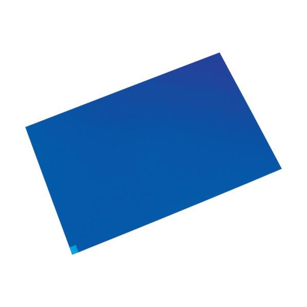 メドライン メドライン マイクロクリーンエコマット ホワイト 600×900mm(10枚入) M6090W 1枚