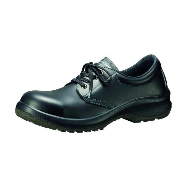 ミドリ安全 ミドリ安全 耐油・耐薬品仕様安全靴 プレミアムコンフォートシリーズ PRM210NT ブラック 26.5CM 300 x 182 x 110 mm PRM210NT-BK-26.5 1個