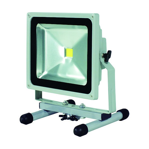 日動 日動 LED作業灯 50W 床スタンド式 275 x 345 x 280 mm 2