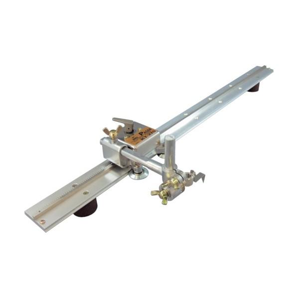 新しいスタイル 740 134 溶接用品:DIY SHOP x 日酸TANAKA KT−270 726mmレール付 ONLINE mm 165 LQN9714 FACTORY 日酸TANAKA x-DIY・工具