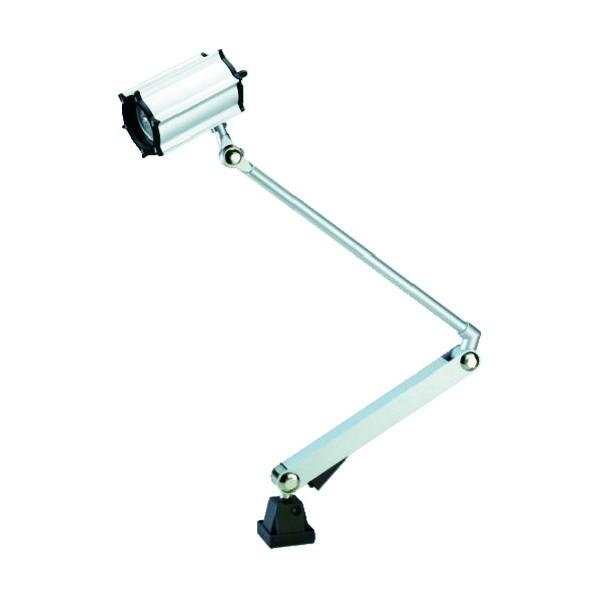 NLSM05C-AC(2M+P) mm AC100~120V x 115 165 日機 日機 防水型LEDスポットライト 6W 1 x 535