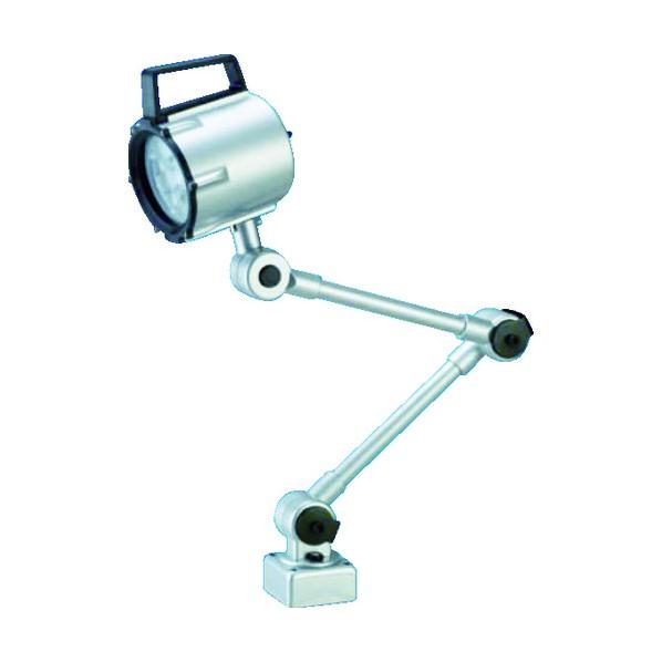 日機 日機 防水型LEDスポットライト 9W AC100~120V 400 x 265 x 150 mm NLSM15CP-AC(4000K) 1