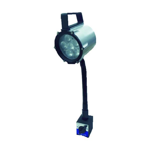 日機 日機 マグネット付LEDスポットライト 12W AC100V 440 x 155 x 130 mm NLSS15CBM-AC 1
