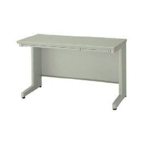 ナイキ ナイキ 平デスク NED088F-AWH オフィス家具