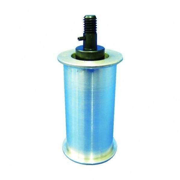 マイン マイン アルミアイドルローラーセット(ノブ無) 105 x 105 x 40 mm RMB1-P27AS 1点