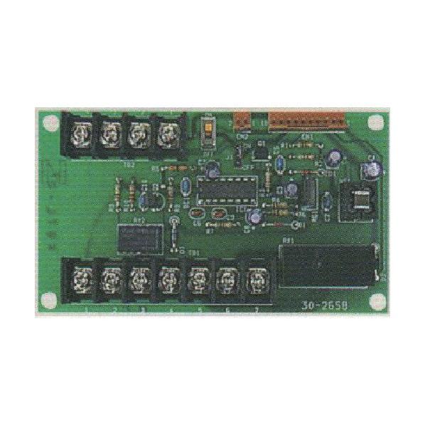 スイデン スイデン 熱風機用 オプション基盤F 160×100×60MM OPTION BOARD F 1個