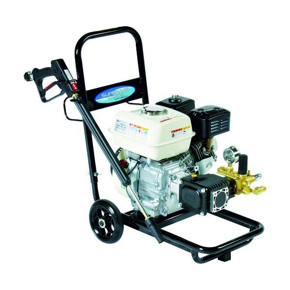 スーパー工業 スーパー工業 エンジン式高圧洗浄機SEC-1012-2N 660 x 480 x 684 mm SEC-1012-2N 1
