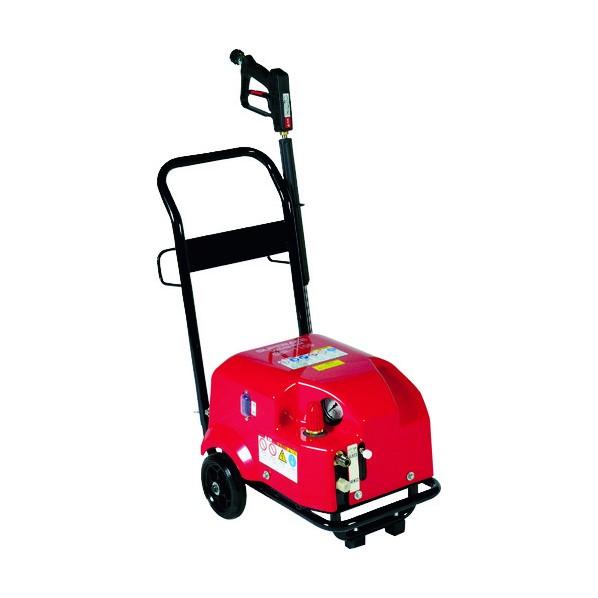 スーパー工業 スーパー工業 モーター式高圧洗浄機SBR-1105(冷水タイプ) SBR1105 1