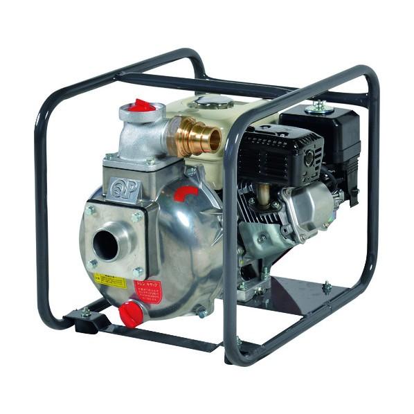 スーパー工業 スーパー工業 自吸式エンジンポンプSDP-50MH(プレッシャータイプ) SDP50MH 1個