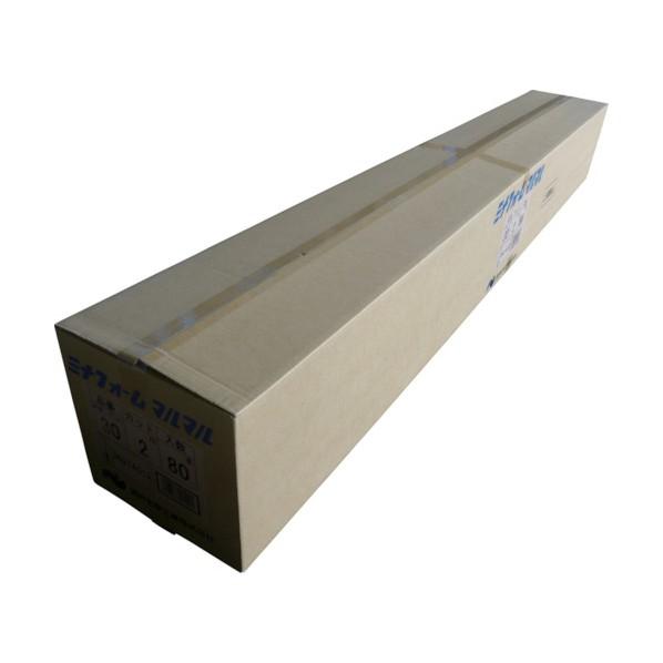 ミナ ミナ ミナフォームマルマル30mmφ×2m (80本入) 2200 x 300 x 300 mm MM-30 1本