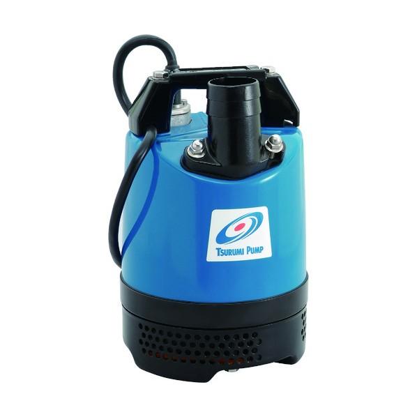 ツルミ ツルミ 一般工事排水用水中ハイスピンポンプ 60HZ 330 x 225 x 200 mm LBT-250 60HZ 1個