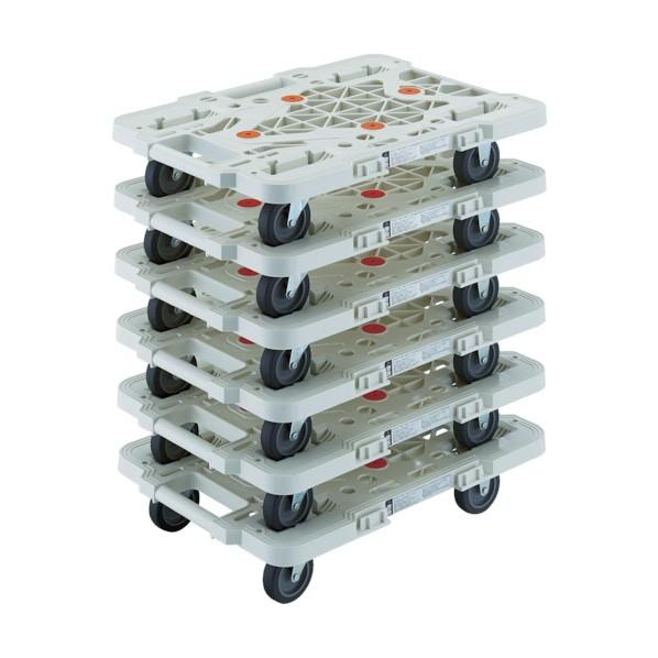 トラスコ(TRUSCO) TRUSCO ルートバン まとめ買い MPK-500-W 6台セット MPK-500-W-M6 1台