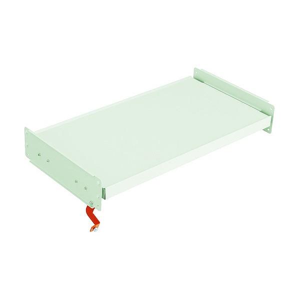 TRUSCO TRUSCO M2型用スライド棚板 860X450用 中受付 435×815×50MM M2-TM34S 1個
