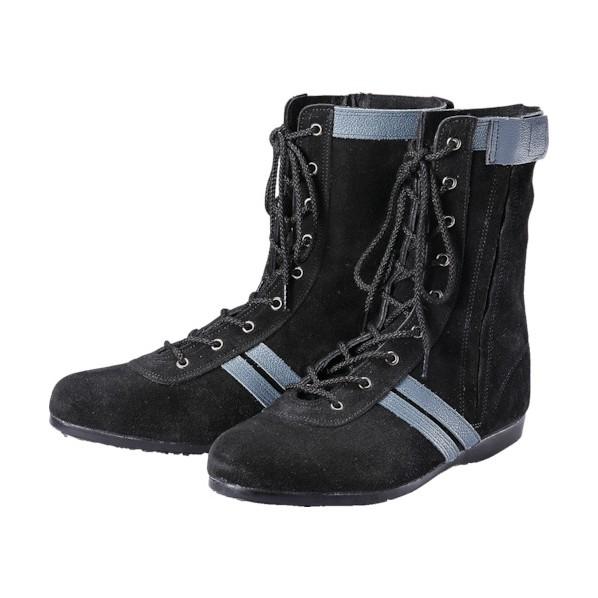 青木安全靴 青木安全靴 WAZA-F-1 26.5cm 30 x 21 x 11.5 cm WAZA-F-1-26.5 安全靴・作業靴