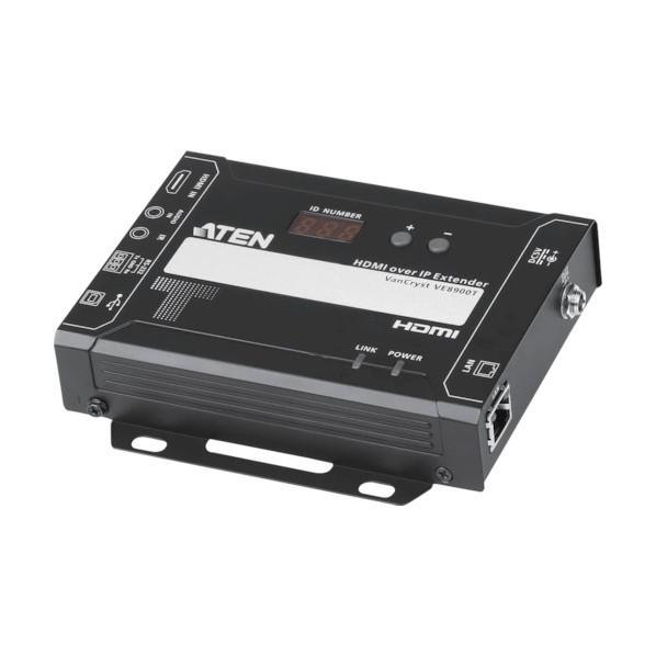 ATEN ATEN ビデオ延長器用トランスミッター HDMI/Video over IP