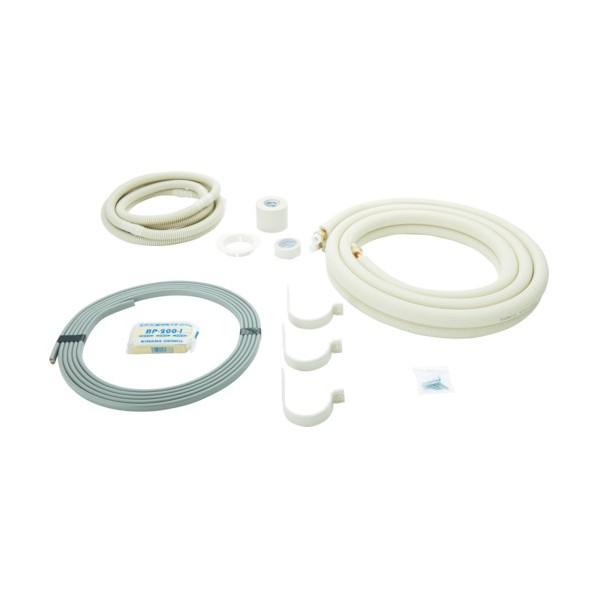 因幡電工 因幡電工 フレア配管セット 550 x 550 x 66 mm SPH-F237-V3 5S