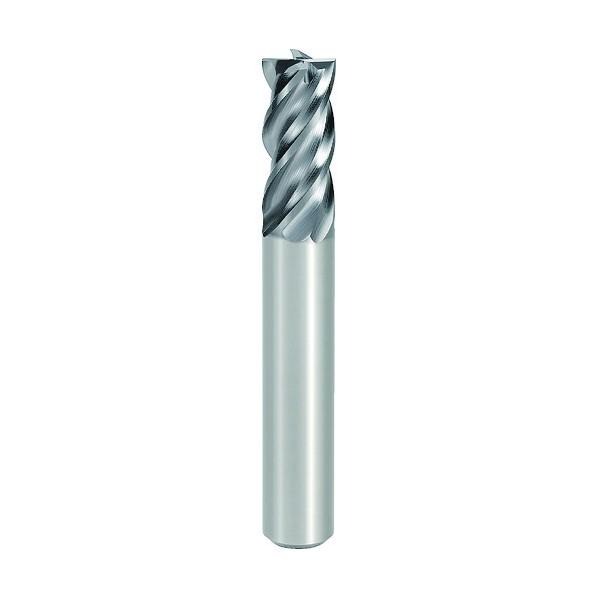 三菱K 三菱K SMART MIRACLE エンドミル 4枚刃制振エンドミル逆段タイプ VQMHVD1400S12 1