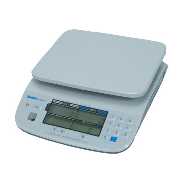ヤマト ヤマト デジタル料金はかり R-100E-W-15000 R-100E-W-15000 1